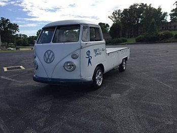 1967 Volkswagen Vans for sale 100945355